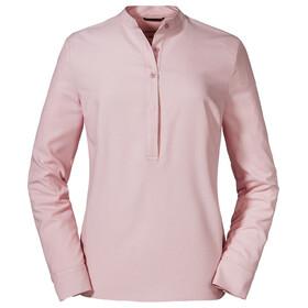 Schöffel Ellerslie Bluse Damer, pink